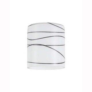 URail Glas ZYLI Wellen für Basic-Spot oder Pendulum  600.53