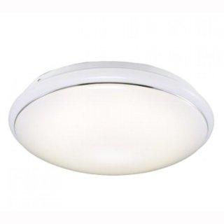 Deckenlampe Aufbau LED Melo 34, 12W, weiß, 3000K incl. Bewegungssensor