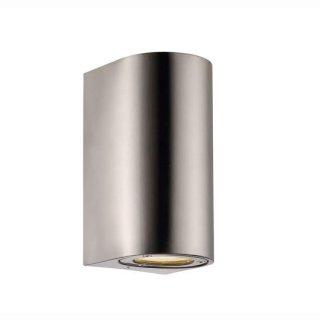 Wandlampe Canto Maxi, 2xGU10, - Up&Down versch. Leuchtmustern