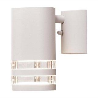 LED Wandlampe Down Modena Big, 1xGU10, weiß, 7515-250
