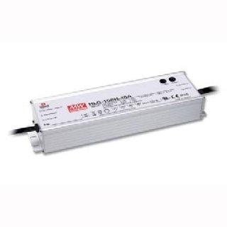 MeanWell LED Trafo HLG-100H-24B, 0-10V dimmbar