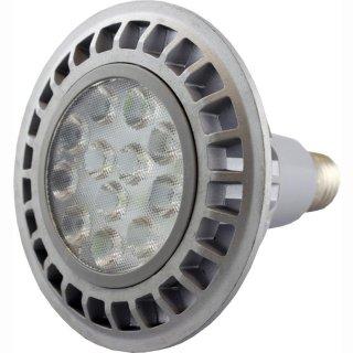 PAR 38 LED 14W Spot, E27 45° 3000K, dimmbar