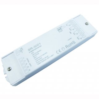 LED Repeater 3001 RGBW 4x5A 12-35V DC