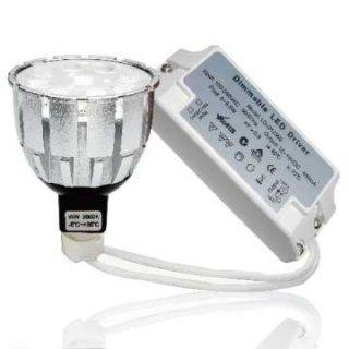Downlight Modul MR16 10W Professional Nichia 60°, 650lm, 230V dimmbar