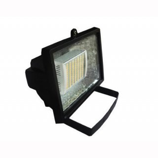 MikaLux Premium-Line R7s LED 30W 118mm, Abstrahlwinkel 200° mit Lüfter, 3000lm
