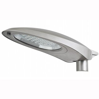 LED Straßenlampe 100W Cree, Meanwell, verstellbare Halterung
