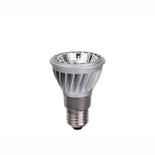 PAR20  COB LED Spot E27 10W dimmbar 36°, 500lm, 2700K