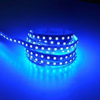 Flex Stripe RGB+WW, 4-Chip, 12mm, 20W/m , SMD5050/84, IP65 sleeve