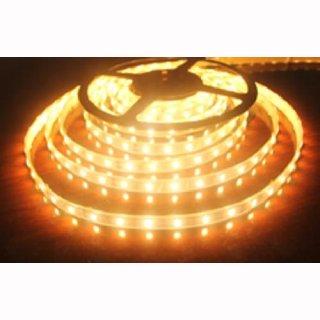 Flex Stripe SMD 3528/120 LEDs/m ,12V 9,6W/m IP65 Sleeve