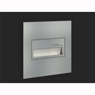 LED Wandleuchte Ledix Sona, 0,42W, 14-211-XX,IP44,14V, warmweiß
