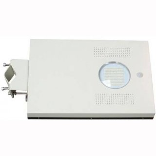 LED Solar Straßenlampe 10W, Li-Ion, Monocrystaline