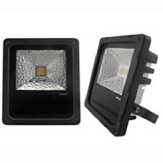LED Floodlight  25W IP65 120° COB