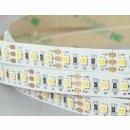 Flex Stripe Dualweiß 2-Chip SMD 3528/60 12V, 9,6W/m...