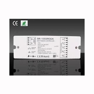 LED RGBW-Controller 1003RCT (passend für 2806T)