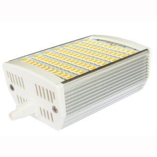 MikaLux Premium-Line R7s LED-Lampen 25W 118mm, 2500lm, Abstrahlwinkel 200° mit Lüfter