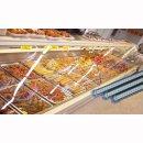 Mercato Lichtleiste Lebensmittel Imbiss 3000K, 116 cm, 24VDC