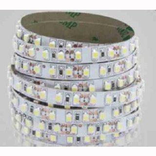 Flex Stripe SMD 3528/480, 96 LEDs/m, 7,7W/m, IP20, 12V oder 24V