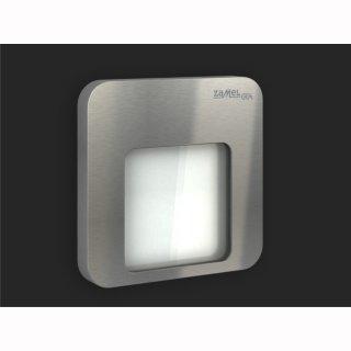 LED Wandleuchte Ledix Moza,  IP44, 14V, auch für Außenbereich