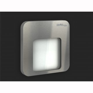 LED Wandleuchte Ledix Moza,  IP20, 14V, mit Notlicht