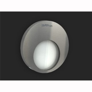 LED Wandleuchte Ledix Muna, IP20, 14V, mit Pufferbatterie