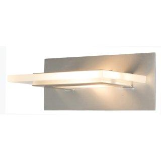 LED Wandleuchte 6W, Humilus, 400lm 2900K Glas, dimmbar, 7403ST