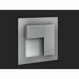 LED Wandleuchte Ledix Timo, 230V,  IP20, RGB, mit integriertem Funkempfänger mit Dimmfunktion