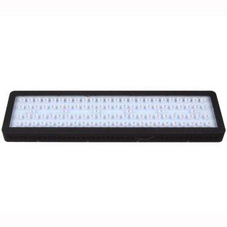 Aquarium LED Lampe FB mit Zeit-und Programmsteuerung 240W (102x3W) multicolor 800X215x50mm