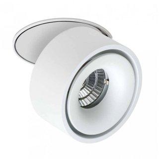 LED- Einbauleuchte Easy, 10W, 2700K, schwenkbar